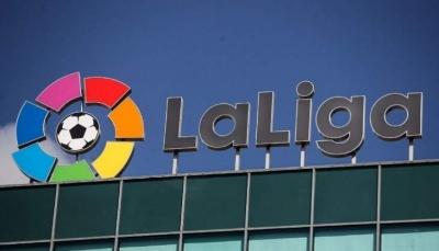 خلاف بين رابطةالليغاوالاتحاد الإسباني يهدد انطلاقة الموسم الجديد