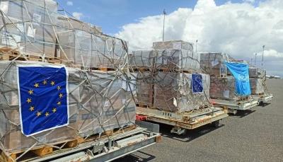 45 مليون يورو.. الاتحاد الأوروبي يدعم برنامج المساعدات الغذائية في اليمن