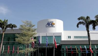 إلغاء النسخة الحالية من مسابقة كأس الاتحاد الآسيوي بسبب كورونا