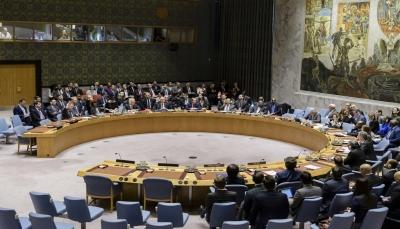 فريق الخبراء الأممي يدعو لإحالة ملف الانتهاكات في اليمن إلى الجنايات الدولية