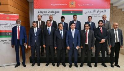 خطوة كبيرة لإنهاء الأزمة.. الإعلان عن التوصل لاتفاق شامل بين طرفي الصراع في ليبيا