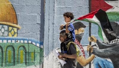وزير الخارجية: اليمن ستظل دائما إلى جانب الفلسطينيين حتى نيل حقوقهم كاملة