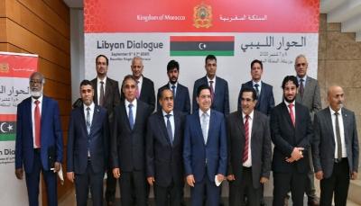 ليبيا: اتفاق مبدئي لتوزيع المناصب السيادية بين أطراف النزاع بعد مشاورات في المغرب