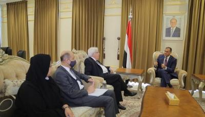 طالبت مجلس الأمن بإدانة تصعيد الحوثيين.. الحكومة: لن نلتزم بتعهدات اتفاق الحديدة لأنه أصبح غير مجد