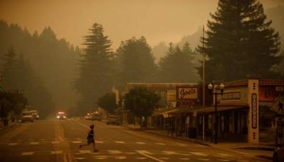 نحو 30 قتيلا وتحدي غير مسبوق.. 20 ألف إطفائي يكافحون حرائق غرب أمريكا