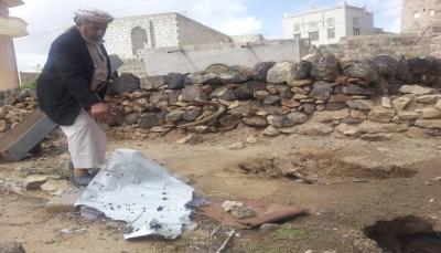 """منظمة: مليشيات الحوثي ترتكب جرائم حرب ضد المدنيين بقرية """"الزوب"""" في البيضاء"""