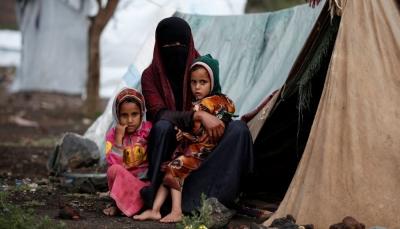 تعتزم مساعدة نحو 200 ألف منهم.. الهجرة الدولية: 3,6 مليون يمني نزحوا داخلياً جراء النزاع