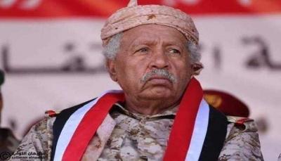 """اللواءبحيبح: الحوثيون يقودون عناصرهم للهلاك وتلقوا هزائم ساحقة في """"ماهلية"""""""