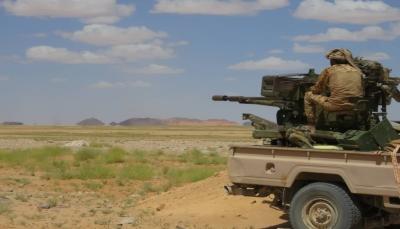 قوات الجيش تحرر مناطق جديدة غرب معسكر الخنجر الاستراتيجي شمالي الجوف