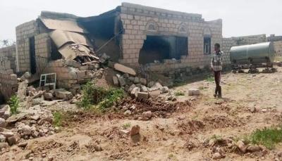 مركز حقوقي: مليشيا الحوثي ارتكبت 674 انتهاكا في محافظة البيضاء خلال العام 2020م