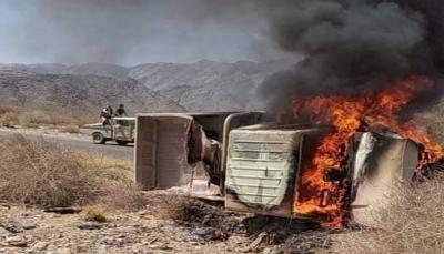 """الجيش يسيطر على مواقع في """"ماهيلة والرحبة"""" بمأرب والحوثيون يعترفون بمقتل قيادات بارزة"""