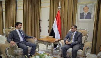 """الحكومة تدعو الانتقالي لإخراج وحداته من """"عدن"""" وإنهاء التمرد في سقطرى"""