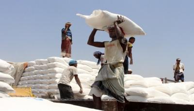 الأمم المتحدة تحذر: مستويات قياسية من انعدام الأمن الغذائي باليمن وتضائل منع المجاعة