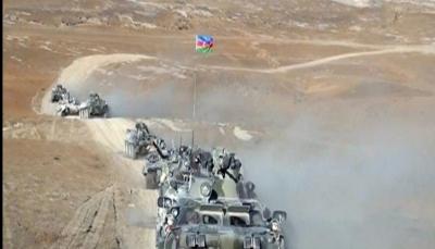 """""""قصة الصراع الذي يعود تأريخة لمئة عام""""..  لماذا تتكرر المواجهات بين أذربيجان وأرمينيا؟"""