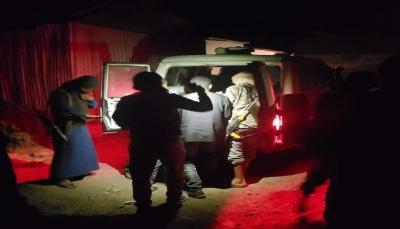 إب.. مقتل مواطن وزوجته وإصابة ابنهما برصاص أحد أقاربهم