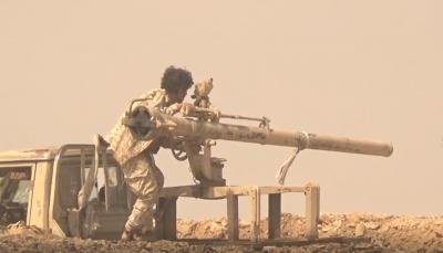صنعاء: مقتل وإصابة العشرات من الحوثيين وتدمير 12 طقما في جبهة نهم