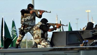 """السعودية تعلن القبض على """"خلية إرهابية"""" تدربت في إيران"""