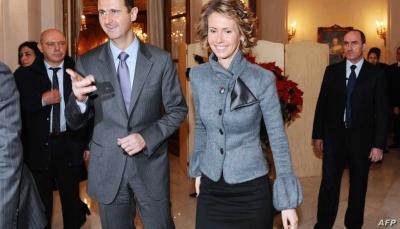 شملت مقربين من الأسد وزوجته.. عقوبات أمريكية ضد 17 داعمين للنظام السوري