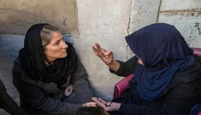 لجنة الصليب الأحمر تُعيّن رئيساً جديداً لبعثتها في اليمن