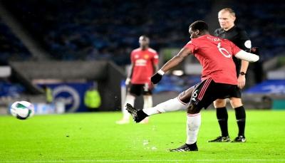 مانشستر يونايتد وإيفرتون يتأهلان إلى ربع نهائي كأس الرابطة