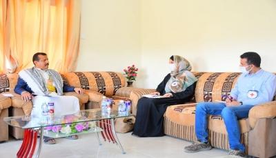 مأرب تستقبل ثلاثة ملايين نازح منذ انقلاب مليشيا الحوثي