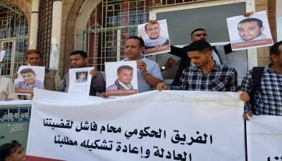 محامي: خمسة صحفيين ستشملهم صفقة تبادل الأسرى بين الحكومة والحوثيين