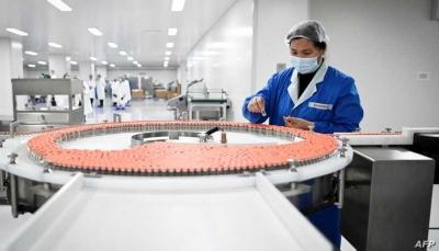 منظمة الصحة العالمية تتوقع إنتاج لقاح فيروس كورونانهاية العام الجاري