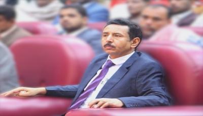 """محافظ شبوة يدعو لإعادة تصدير الغاز من """"بلحاف"""" ويؤكد استعداده لتوفير الحماية الأمنية"""