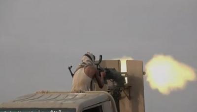 الحديدة: مصرع وإصابة عشرات الحوثيين بينهم قيادات إثر تصدي الجيش لهجوم بالدريهمي