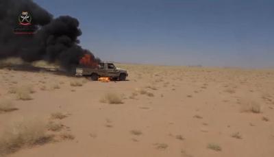 بينهم 44 قياديا.. الجيش: مصرع وإصابة 1900 حوثي في جبهات مأرب خلال 70 يوما