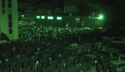 الحوثيون يسطون على ممتلكات مسجد الفردوس في العاصمة صنعاء