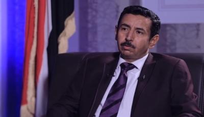 """""""لن نخسر أكثر مما خسرنا"""".. محافظ شبوة  يحذر الإمارات من غضب شعبي إذا لم تخلِ منشأة بلحاف"""