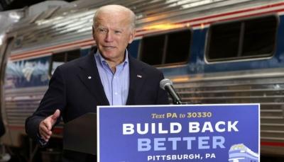 """ما هو موقف """"بايدن"""" المرشح الديمقراطي الأمريكي من أزمات وقضايا الشرق الأوسط؟"""