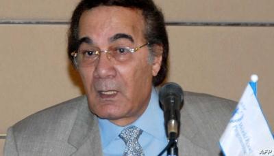 وفاة الفنان المصري محمود ياسين عن عمر يناهز 79 عاماً