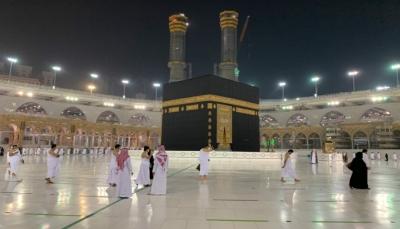 """""""قطعة من الجنة"""".. السعودية تعلن فتح الروضة الشريفة بالمسجد النبوي للزيارة والصلاة"""
