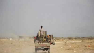 مصرع 6 حوثيين في مواجهات مع القوات الحكومية جنوبي الحديدة