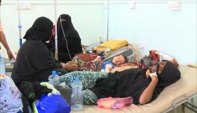 """الصحة العالمية: 326 وفاة ونحو 6 آلاف إصابة بـ""""الدفتيريا"""" في اليمن"""