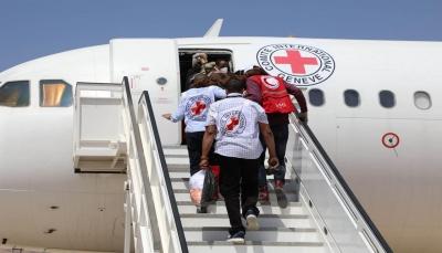 الصليب الأحمر يتوقع انفراجة في ملف المختطفين الصحفيين والسياسيين
