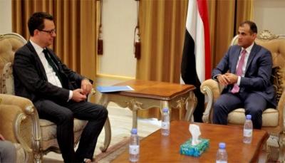 السويد تبدي استعدادها لاستضافة أي مشاورات جديدة بين الأطراف اليمنية
