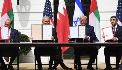 وول ستريت جورنال: عملية عسكرية أميركية في اليمن لعبت دوراً كبيراً في تطبيع العلاقات بين الإمارات وإسرائيل