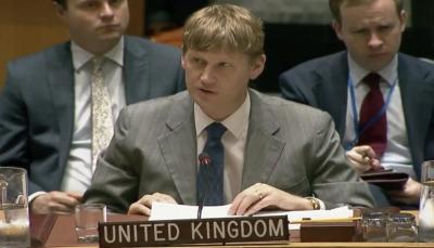 بريطانيا تحث الأطراف اليمنية على الموافقة على مقترحات المبعوث الأممي