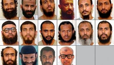 يعيشون في وضع هو الأسوأ.. مخاوف على مصير معتقلي غوانتانامو اليمنيين المحتجزين في الإمارات