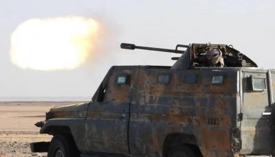 مقتل 13 حوثيا بينهم قيادي في هجوم للجيش غربي مأرب