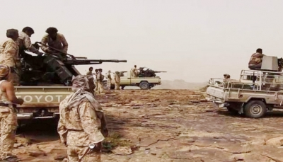 """""""قواتتا مستمرة بالتقدم"""".. الجيش: العمليات الأخيرة أفزعت الميلشيات وأصابتها بحالة هستيرية"""