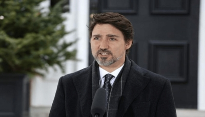 بعد حديث ماكرون عن هجوم إرهابي إسلامي..رئيس الوزراء الكندي: منفذ هجوم نيس لا يمثل الإسلام ولا المسلمين