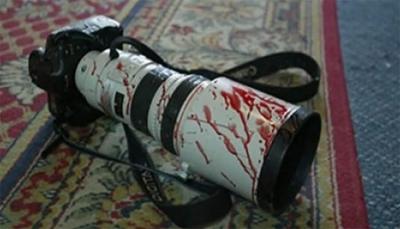 لم يقدم أي من الجناة إلى العدالة.. الاتحاد الدولي للصحفيين يرصد مقتل 44 صحفياً في اليمن خلال 10 سنوات