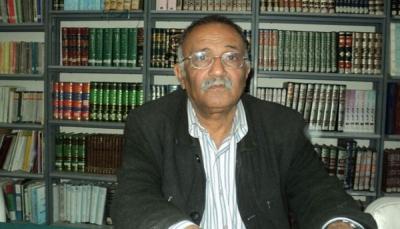 """نقابة الصحفيين تدين التهديد بتصفية """"طاهر"""" وتحمل الحوثيين المسؤولية الكاملة"""