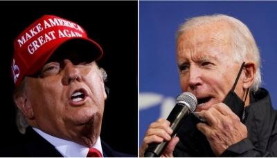 الأمريكيون يصوتون في أكثر السباقات الانتخابية إثارة للانقسام منذ عقود