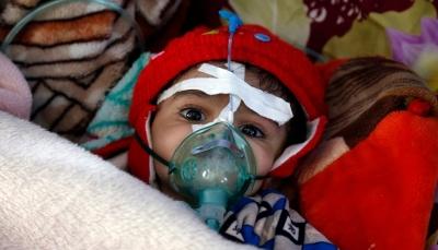"""التلغراف: الأطفال اليمنيون يواجهون حالياً أسوأ مستويات """"سوء التغذية"""" منذ بداية الحرب (ترجمة خاصة)"""