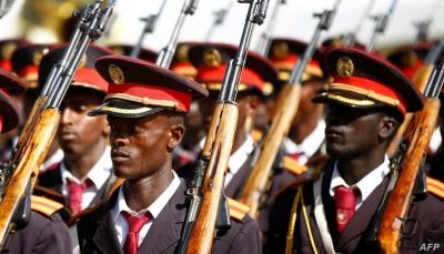 إثيوبيا تعلن الحرب رسميا على سلطاتالتيغرايوحالة طوارئ في البلاد